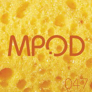 MJAZZ MPOD 047 - Matt Love