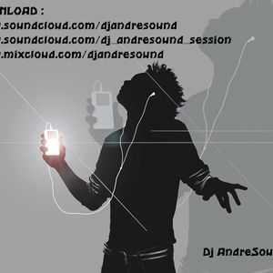 in sessions andresound (trance music remixes)