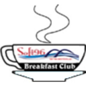 Breakfast Club with Ben Smith 5-9-16