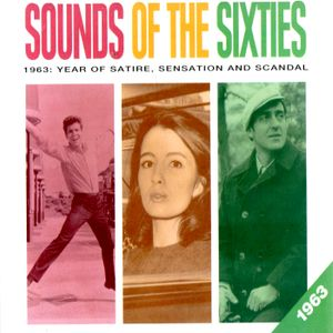 521-003 SOUNDS OF THE SIXTIES : 1963 (SS63)