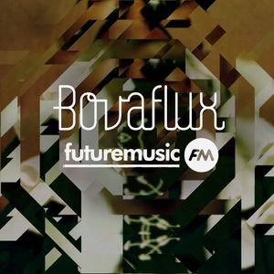 Bovaflux on Future Music 27/04/14 - DJ Rashad Tribute