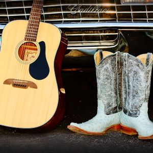 Ian's Country Music Show 15-02-17