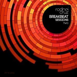 Rodnei Cruz - Breakbeat Sessions Two
