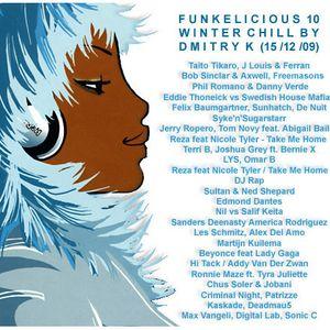 Funkelicious 10 (Dec'09)