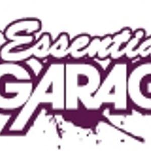 Essential Garage 21/12/09 Rossi B & Luca MoS Radio