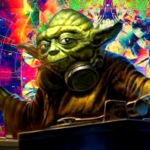 """""""Do or do not. There is no try."""" -Sunday arvo wind-down set."""
