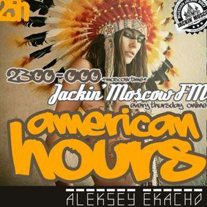 "Talk!Moscow!-Ekacho online@""American's hour""-025h"