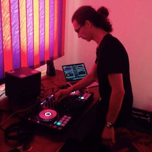 Kinslayer @ At Memo - Week-end start's with us(2012.06.22)