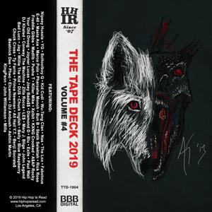 The Tape Deck 2019: Volume #4