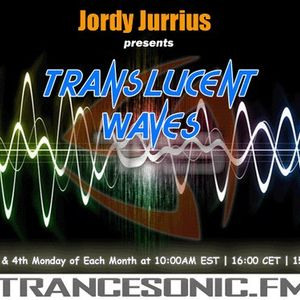Jordy Jurrius - Translucent Waves Episode 059 (March 12 2012)