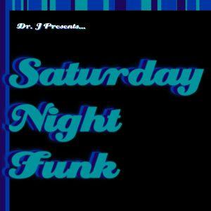 Dr. J Presents: Saturday Night Funk