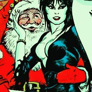 interview with the real santa, mike silver celebrates his first xmas