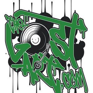 Lost Art Mix 10/6/11