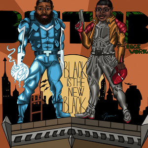 Black is the New Black-Episode 55
