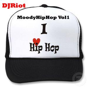 DJRiot - MoodyHipHop Vol1