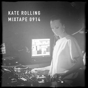 Mixtape 0914