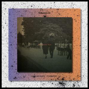 Mixtape #06 - Luís Salgado | Stereoboy