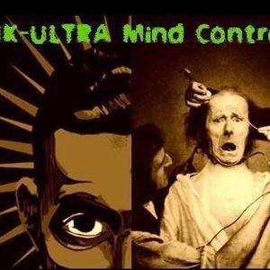 MK Ultra Mind Control
