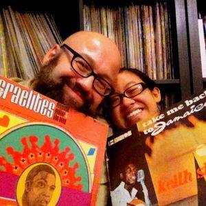 Generoso and Lily's Bovine Ska and Rocksteady: Carlton Bradford's Triumph Label 8-23-16