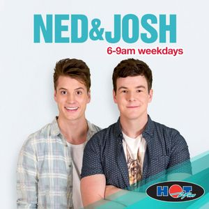 Ned & Josh - Podcast #1