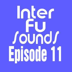 JaviDecks - Interfusounds Episode 11 (November 28 2010)