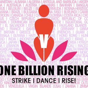 One Billion Rising - (break the chains mix)