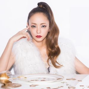 Best Selection of Namie Amuro (2013)[2017 Edit]