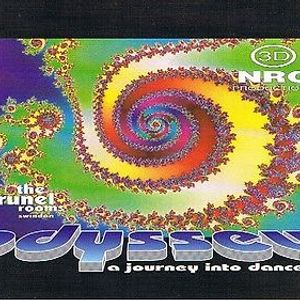 Odyssey - DJ Dex, DJ Obsession and Dizzy Gee Live From The Brunel Rooms, Swindon - December 1991