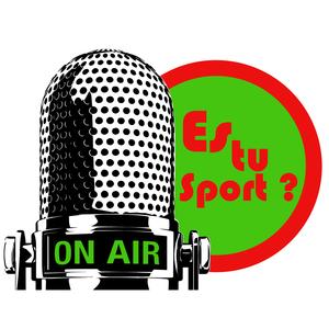 Es-tu Sport? - Emission du 22 mars 2016