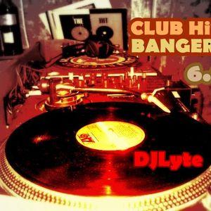 Club Hits Bangers 6.0  (21 August 2011')