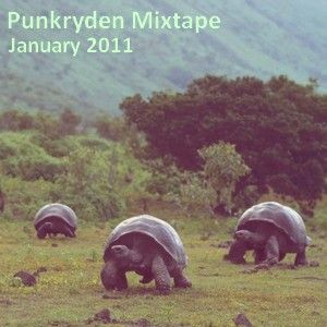 INDY Punkryden Mixtape : January 2011