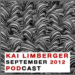Kai Limberger September Podcast 2012