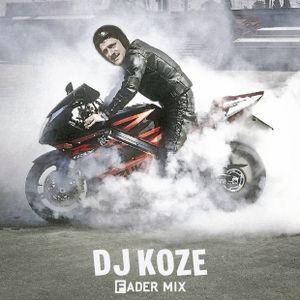 L'HORA HAC 536 - DJ KOZE Fader Mix (5.4.13)