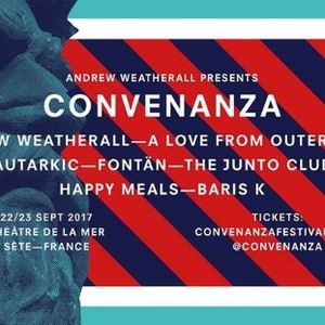 THE BEAT #72: ANDREW WEATHERALL (Episode 5) (07/07/2017)