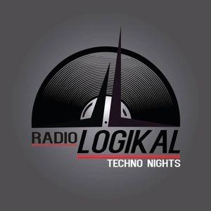 Logikal Radio Broadcast 018 Djane Black Kat