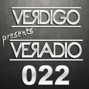 VERDIGO presents VERADIO - Episode 022