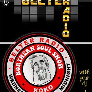 Belter Radio Sunday Soul Show