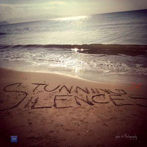 Stunning Silences #014with Domenico Cascarino & Luca Lombardi