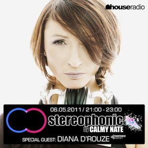 Calmy Nate - Sterophonic 010