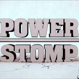 powerstomp! Wood-E