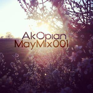 Ak0pian - MayMix001
