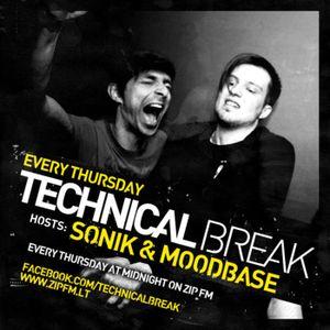 ZIP FM / Technical Break / 2013-07-18