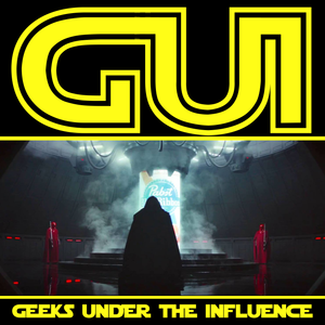 GUI80 - ROGUE ONE (SPOILERS): MY GIRL WANTS TO REBEL ALL THE TIME