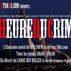 L'HEURE DU CRIME-2015_12_24