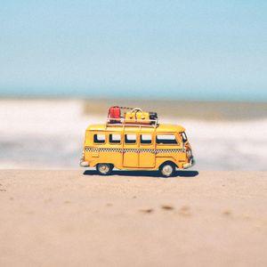 Les Idées Vertes #15 [16/07/20] : Cette année, on part en vacances écoresponsables ?