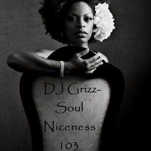Soul Niceness 103