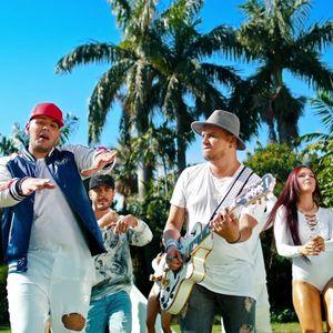 #25 DJ E-Smoove Throwback Friday Show - 9 June 2017 (Ridge Radio)