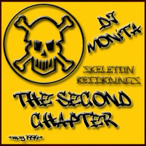 DJ Monita - The Second Chapter (May 1994)