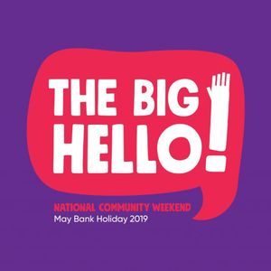 20190503 The Big Hello! Big Friday Show (Best Buddies, St. Joseph's & Keith Kelly Tribute)