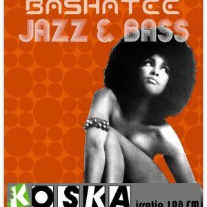 Bashatee Jazz & Bass Bilduma